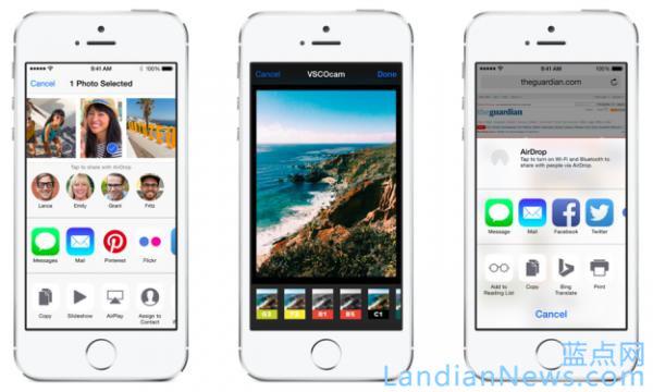 iOS 8.2下周正式发布,iOS 8.3有两个测试版