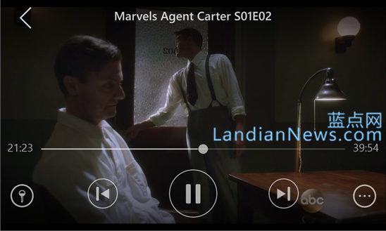 开源播放器VLC for Windows Phone V1.1.0公测版现已发布 [来源:蓝点网 地址:https://www.landiannews.com]