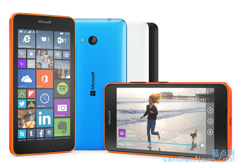传Lumia 640/640 XL搭载Windows Phone 8.1 GDR 2