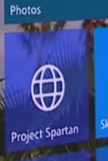 微软展示新版Windows 10 for Phone 已内置Spartan浏览器移动版