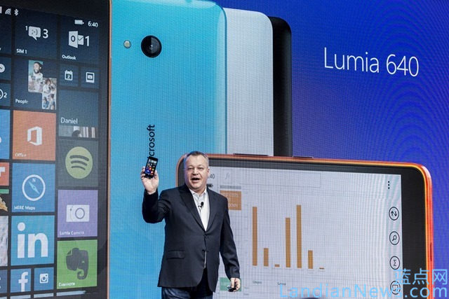 Windows Phone 8.1 Update 2可能不会向现有机型推送 [来源:蓝点网 地址:https://www.landiannews.com]