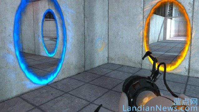 开发者利用Kinect打造全息传送门