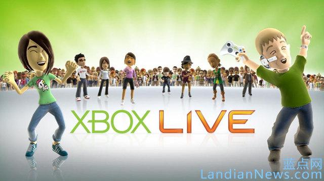 Windows 10版Xbox Live将免费开放多人游戏