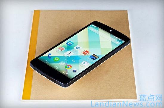 Google宣布停售Nexus 5,Google在线商店已清空库存