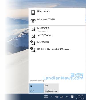 来了:Windows 10 Build 10041新预览版开始推送!依然没有Spartan浏览器