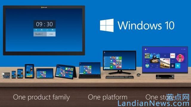 Windows 10 Build 10049收到两枚新补丁,修复Hyper-V和Outlook的Bug