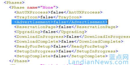 微软为Windows 7/Windows 8.1用户推送KB3035583补丁 用于获取Windows 10 [来源:蓝点网 地址:https://www.landiannews.com]