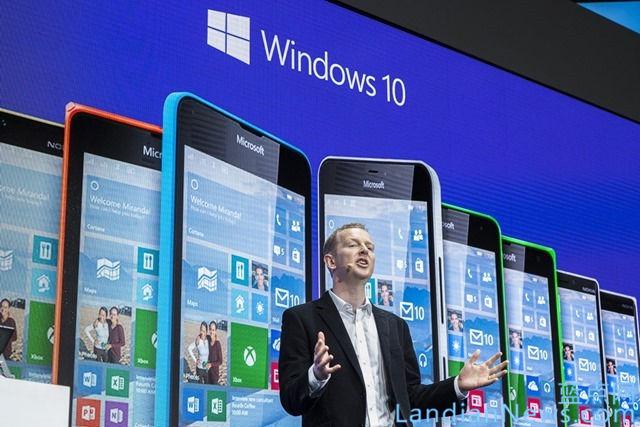 新版来了:Windows 10手机预览版本周五推送,Lumia 930仍然不再支持的设备列表 [来源:蓝点网 地址:https://www.landiannews.com]