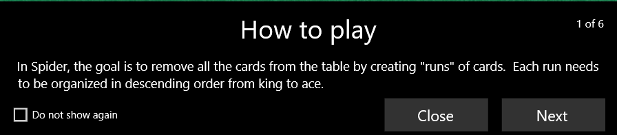 Windows 10 Build 10061:你现在可以愉快的玩纸牌游戏了