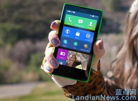 诺基亚中国区总裁确认明年将推出Android手机