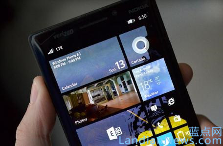 Windows Phone亏本 微软收购诺基亚可能惨赔 [来自蓝点网,地址:https://www.landiannews.com]