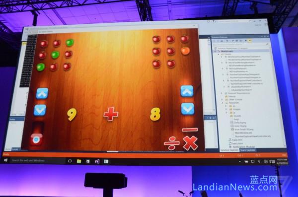 Build 2015:尘埃落定!Android APP终究还是到了Windows 10上