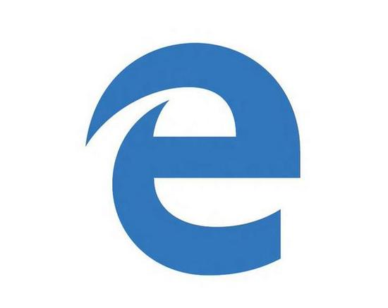 微软公布Microsoft Edge浏览器图标 看起来怎么觉得怪怪的
