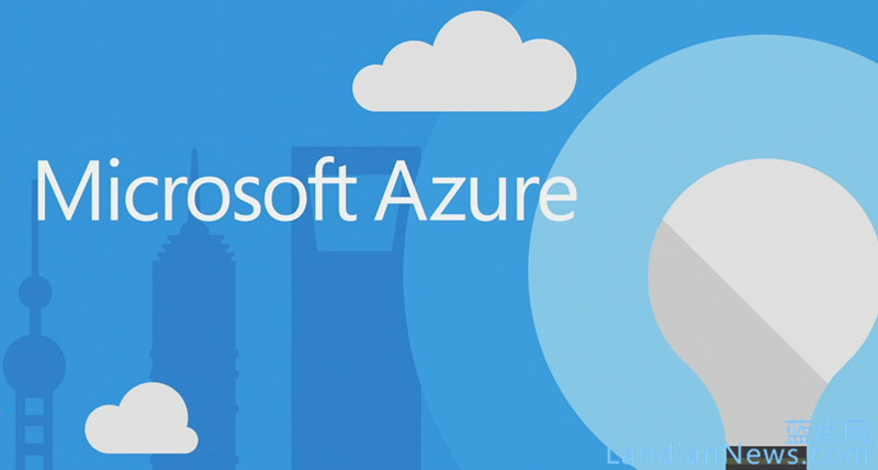Build 2015:Azure云计算业务成为微软最重要平台
