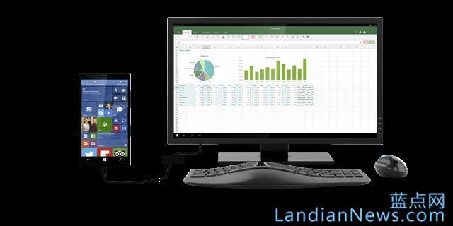 Windows 10手机版Office通用应用下周初发布