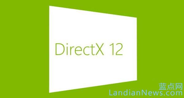 Build 2015:DirectX 12演示视频 显示效果比DX 11大幅提升