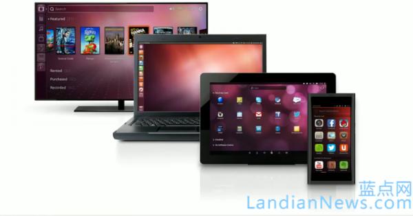 Canonical公司称Ubuntu智能手机仍将在2015年内推出