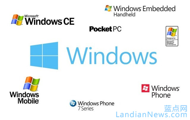 Windows Phone正式改名为Windows 10 Mobile