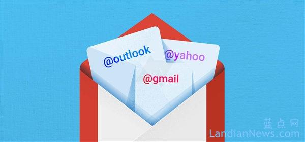 Google低调改版Gmail登陆页面:用户名和密码已分离在两个页面输入