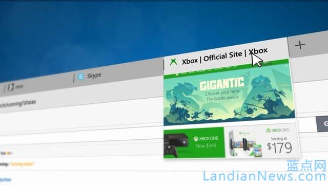 Microsoft Edge将不会内置于某些版本的Windows 10中