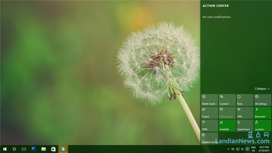 消息称Windows 10安装量已经突破100,000,000大关