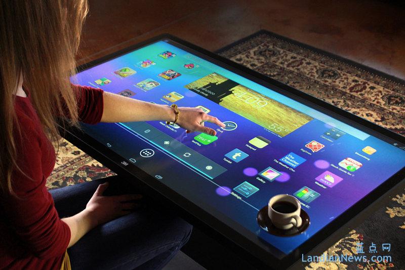 传Samsung还将发布18.4吋搭载Android的平板设备
