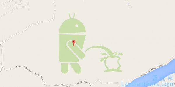 因恶作剧被暂停的Google地图制作工具重新开放