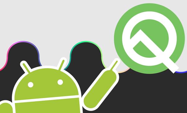 谷歌正在Android Q Beta 2版中测试新的滑动手势操作以前进和返回